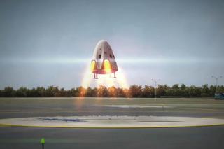 Consumer Comparison: Dragon V2 Spaceship vs Tesla Model S