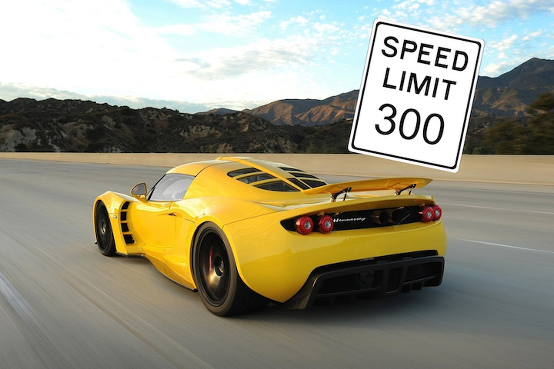 300 Mph Car >> Which Automaker Will Reach 300 MPH First? [Poll]