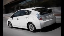 Toyota Prius será produzido no Brasil em 2018, afirma jornal japonês