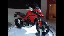 Salão Duas Rodas: Ducati define preço da Scrambler e antecipa MultiStrada e Panigale