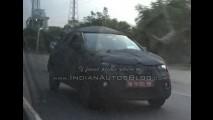 Surge esboço do novo Renault Kayou, substituto do Clio, antes de lançamento