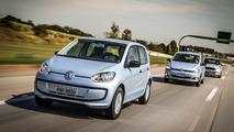 Comparativo de Consumo: Ford Ka, VW up!, Renault Clio, Fiat Uno
