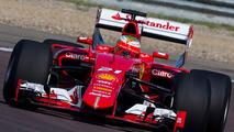 Carros de F1 2017 serão brutais