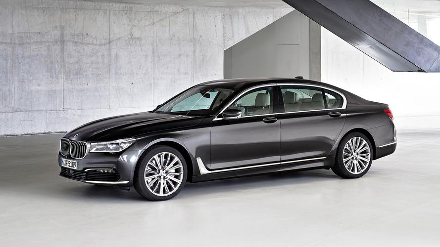 BMW, VW ve Daimler'dan daha fazla kâr etti