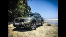 Teste CARPLACE: Oroch 2.0 - picape Duster convence mais que o SUV