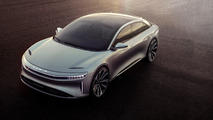 Lucid Motors Air