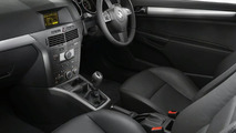 Holden Astra CDX Coupe Interior