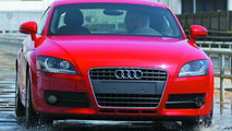 Audi Invest €230million for Sports Car Production