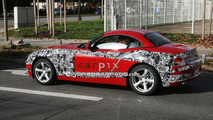 New 2010 BMW Z4 Spied
