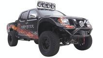 Nissan Nismo Rockn Frontier Concept