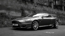 Aston Martin DB9S by Project Kahn