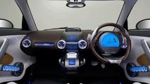 Mitsubishi i MiEV Sport Concept