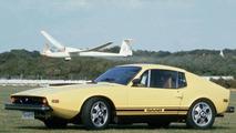 1973-1974 Saab Sonett III