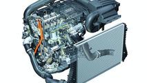 New Audi 1.8 TFSI Engine Revealed