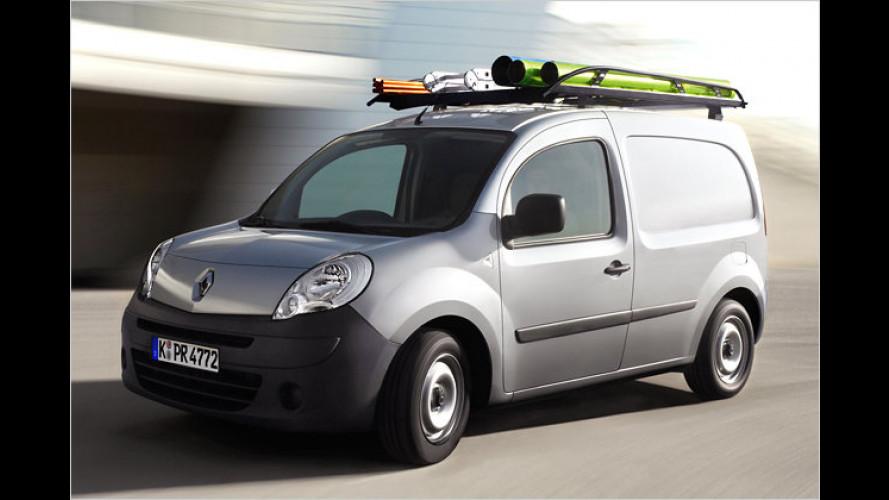 Günstig liefern: Renault Kangoo Rapid Eco2