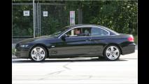 BMW liftet das 3er Cabrio
