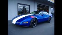 Chevrolet Corvette Grand Sport Coupe