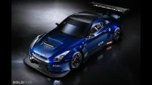 Nissan GT-R Nismo GT3