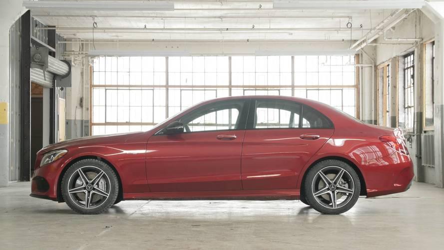 2018 Mercedes-AMG C43 | Why Buy?