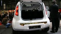 Kia's Soul unveiled at Geneva