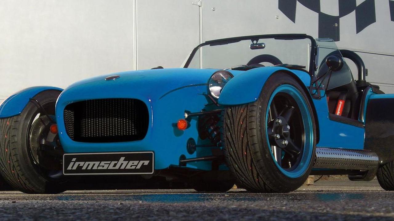 Irmscher Roadster Turbo Sport 45 03.4.2013