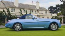 Rolls-Royce Hyperion 2008