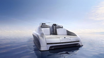 Mercedes ARROW460 Granturismo luxury yacht 26.9.2013