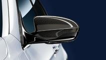 M Performance aksesuarları taşıyan BMW M5 / M6