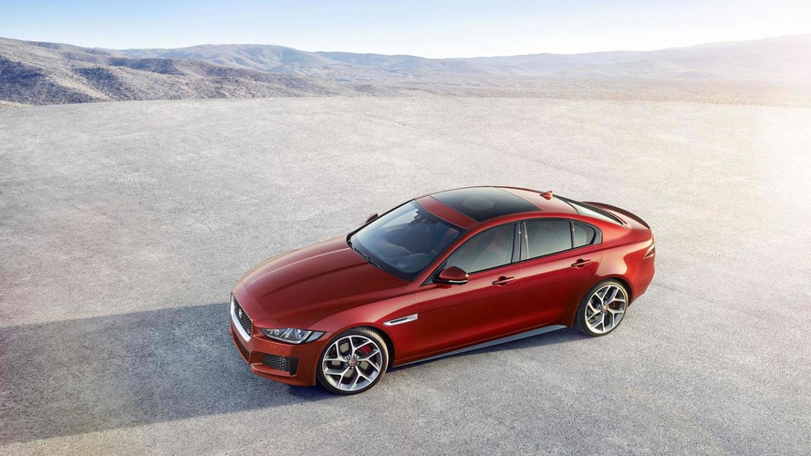 Jaguar XE wagon and coupe considered, C-X17 production confirmed