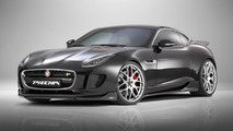Jaguar F-Type R Coupe by Piecha Design