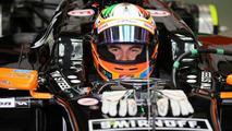 Sergio Perez (MEX) / XPB