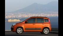 2. Fiat Panda a metano