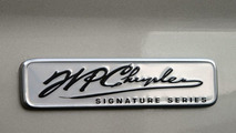 2006 Walter P. Chrysler Signature Packages
