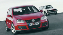 The new Golf GTI - Initial Facts