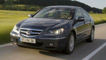 Honda Legend in Depth