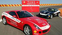 Ferarri 599 GTB Fioranos