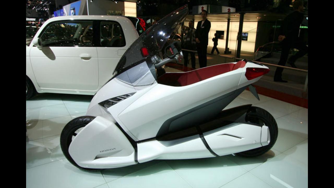 Honda 3R-C