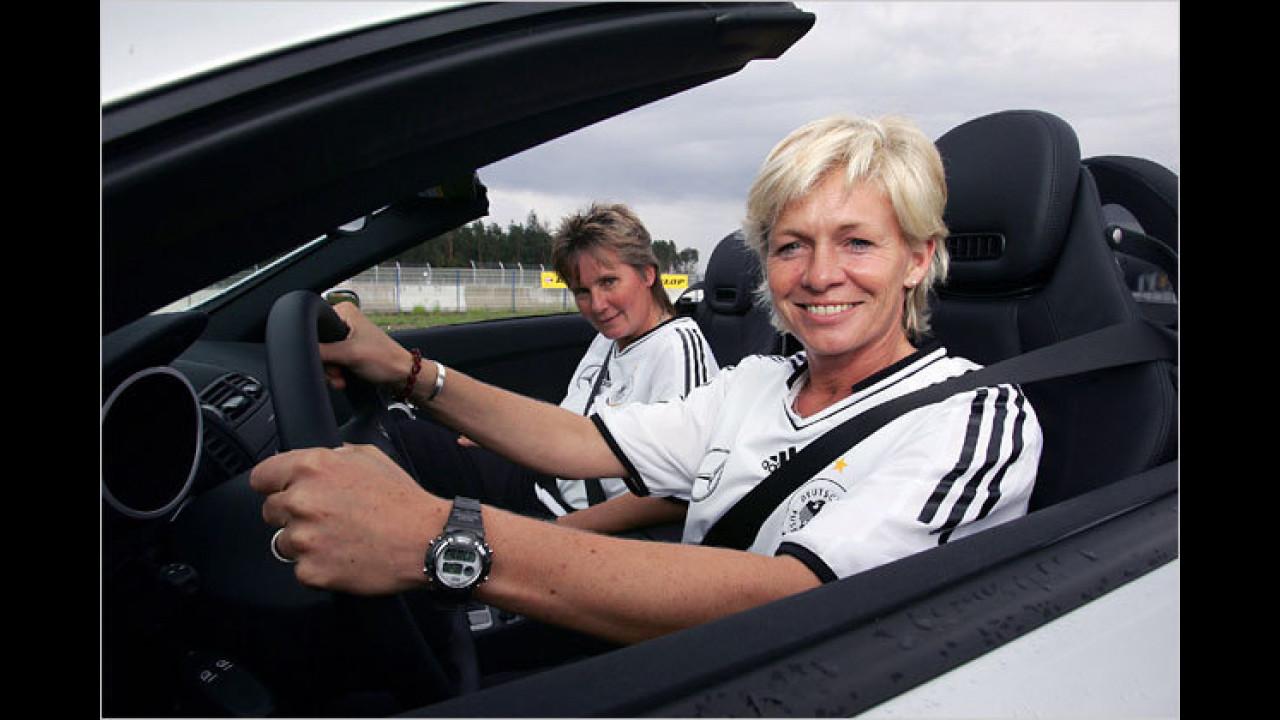 Deutsche Frauen-Nationalmannschaft