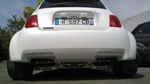 Abarth 500 EV by Atomik Cars 03.05.2010