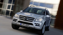 Mercedes-Benz GL 350 BlueTEC facelift