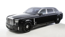 Wald International Rolls-Royce Phantom Extend Wheelbase, 1565, 1.27.2011
