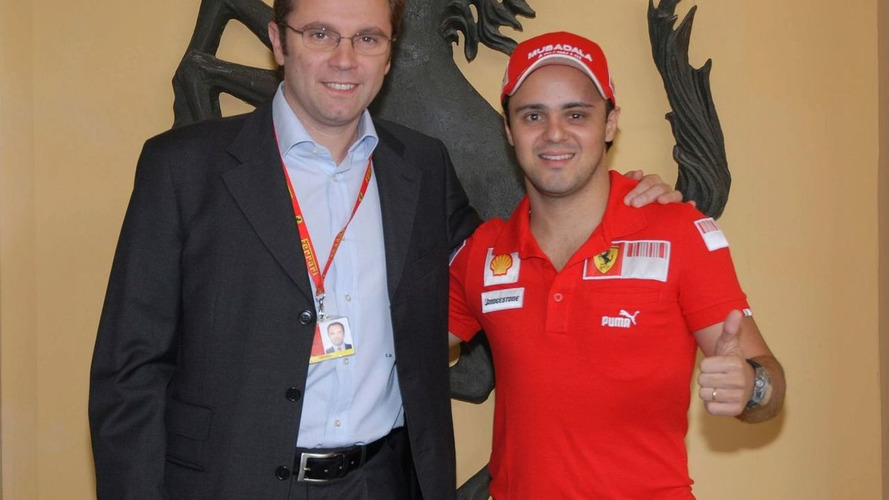 Domenicali - pole, fast laps to earn points in 2010?