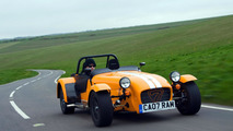 Caterham Seven Supersport - 12.4.2011