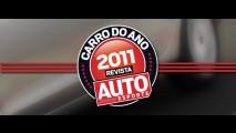 AUTOESPORTE divulga finalistas do Carro do Ano 2011