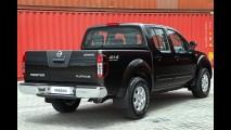 Nissan Frontier: nova geração será apresentada no dia 11 de junho