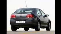 Enfim, Volkswagen Bora sai de linha na Argentina
