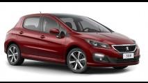 Peugeot: novos 308 e 408 têm detalhes revelados em vídeo; assista