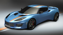 Lotus Evora 400 Exclusive edition