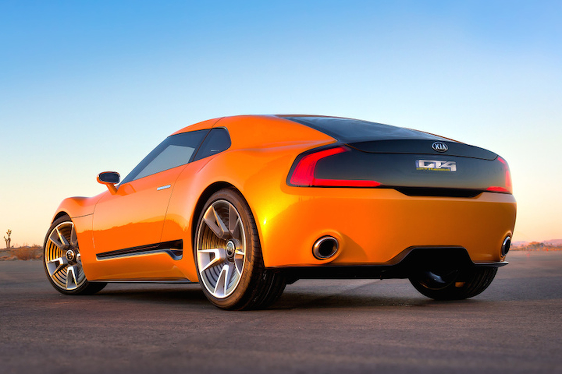 Kia Needs To Stop Building Luxury Cars And Start Building Sporty Cars - Sports cars that start with z
