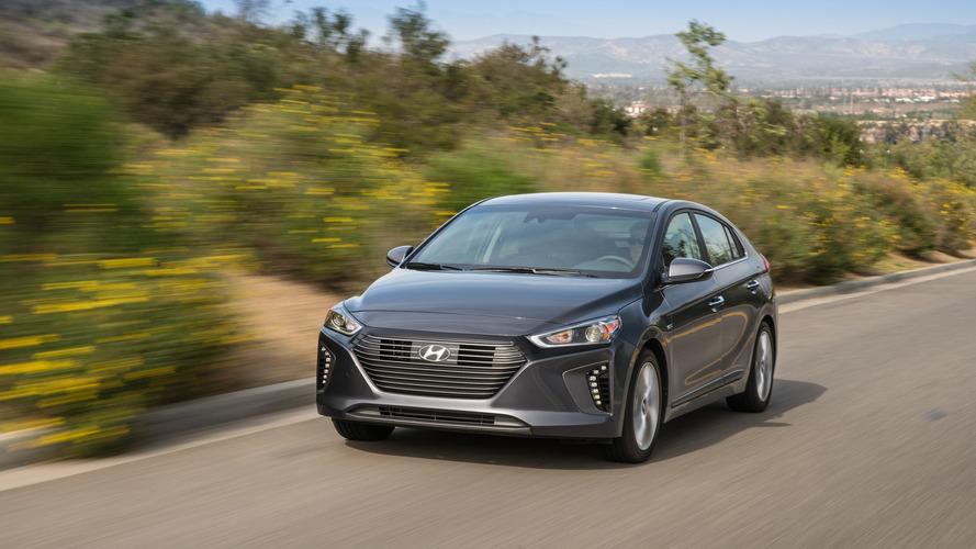 Hyundai to challenge Toyota for Uber partnership via Ioniq
